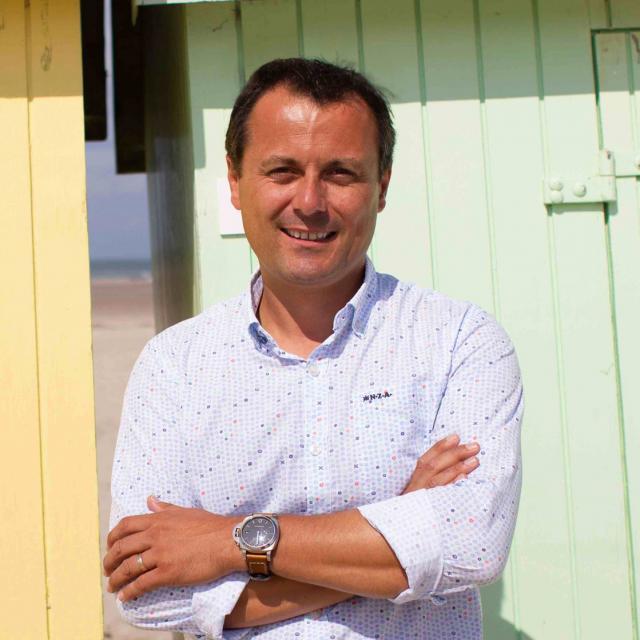 Francois Goudeau - OT Berck