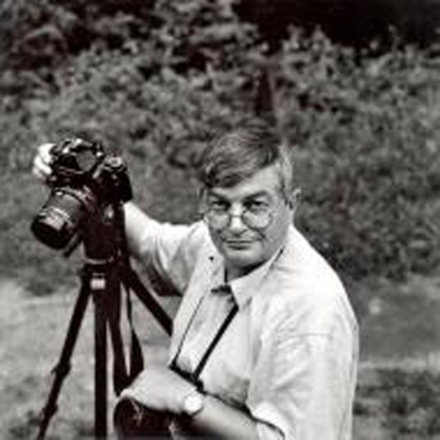 Jean-Pierre Gilson, photographe à Compiègne