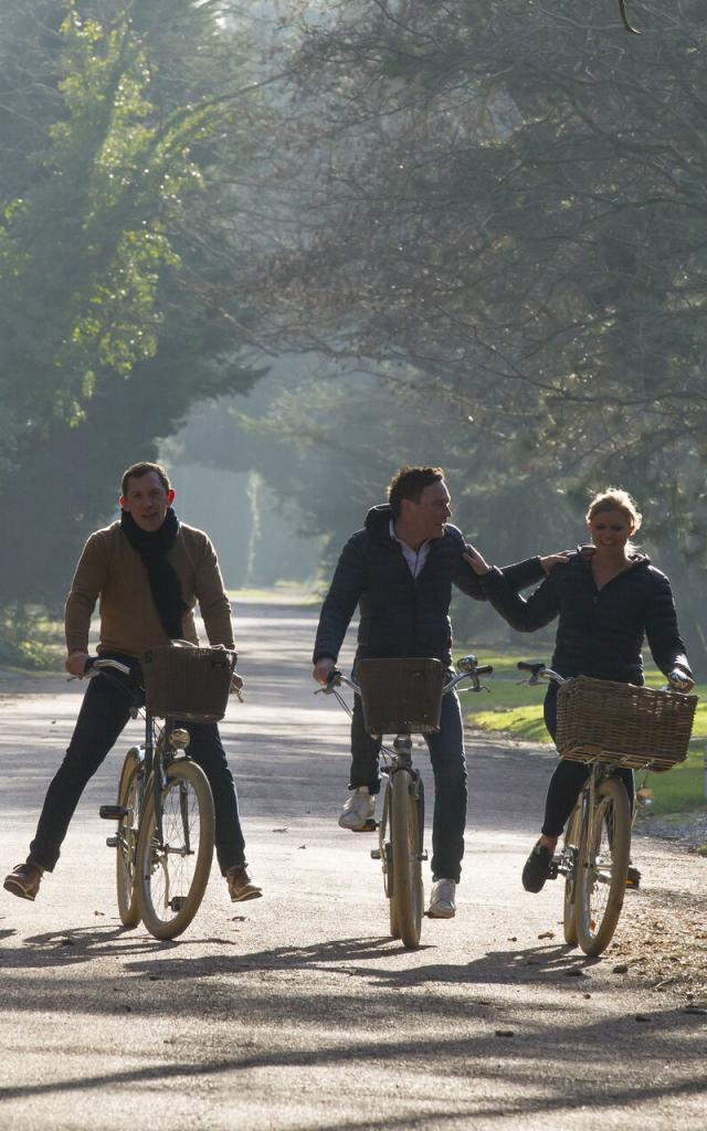 Le Touquet_La Baleine Royale_Location de vélos©CRTC Hauts-de-France - Anne-Sophie Flament