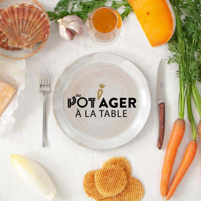 POT Le Potager à Table