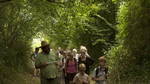 Saint-Jean-aux-Bois_Festival des Forêts_Randonnée ©CRTC Hauts-de-France_Ludovic Leleu