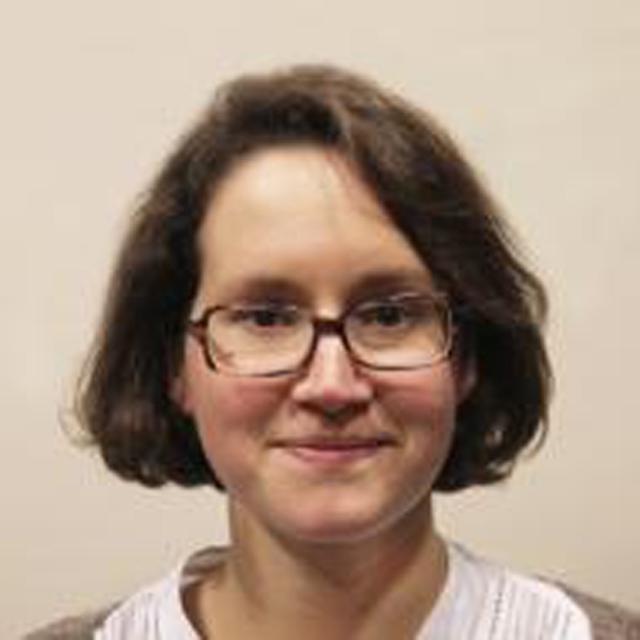 Sarah Gillois Chantilly