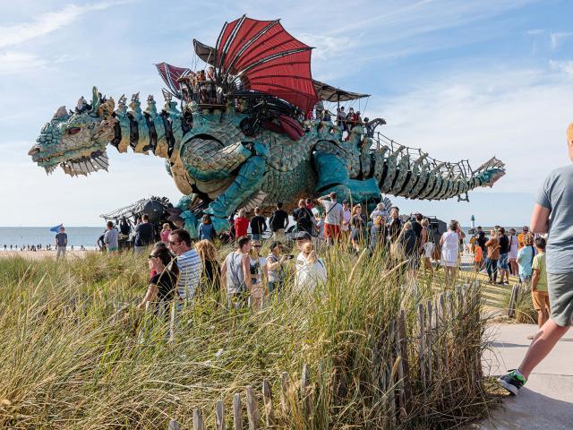Calais_Dragon © Fred Collier - Ville de Calais(7)