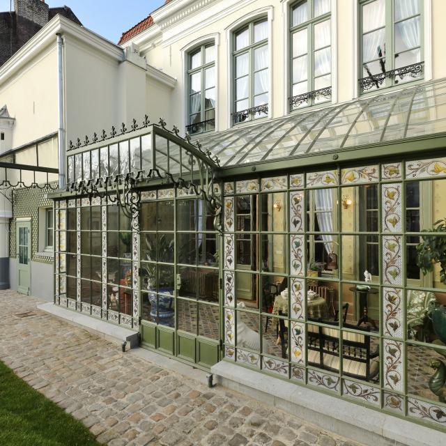 Lille_Maison natale Charles de Gaulle © MNCDG - CD59