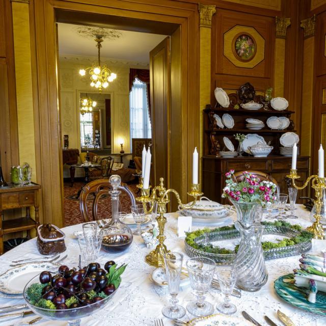 Lille_Maison natale Charles de Gaulle © MNCDG - CD59 - Cédric Arnould (5)