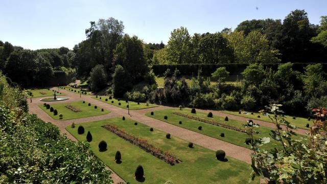 Saint-Omer_Jardin Public © CRTC Hauts-de-France - Carl Peterolff - Otpso