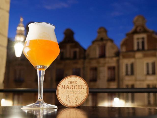 Arras_ Chez Marcel © Chez Marcel