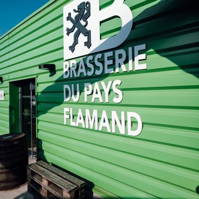 Blaringhem Brasserie Pays Flamand ©brasserie Du Pays Flamand (1)
