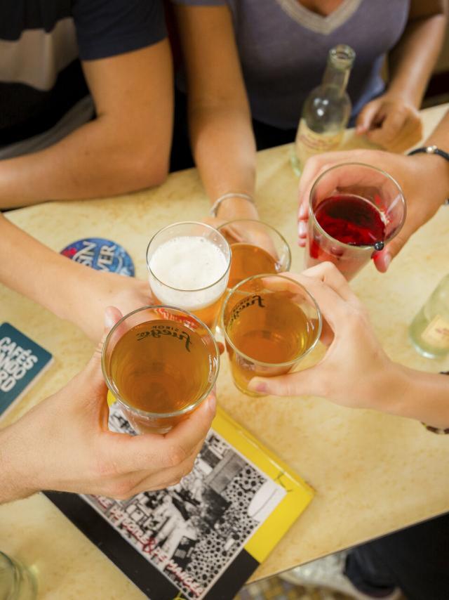 Flandre_bière entre amis© CRTC Hauts de France - Teddy Henin
