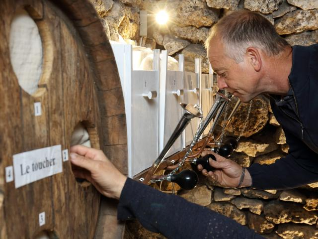Barzy-sur-Marne_champagne © Champagne Leveque Dehan - Didier Tatin