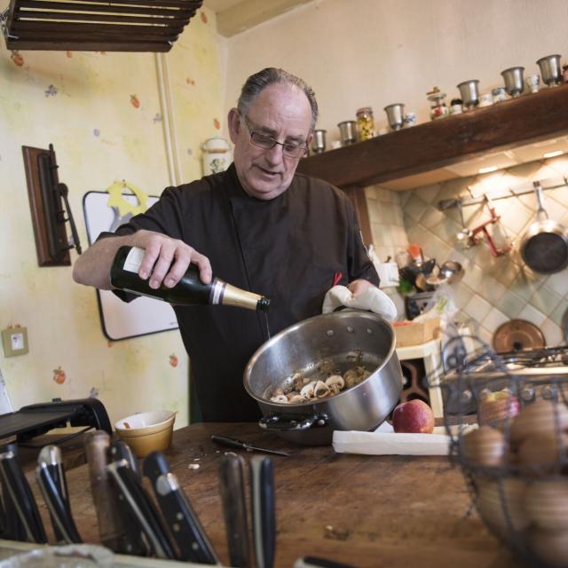 La Ferme d'Issonges ©Crt Hauts de France - Comdesimages.com(2)