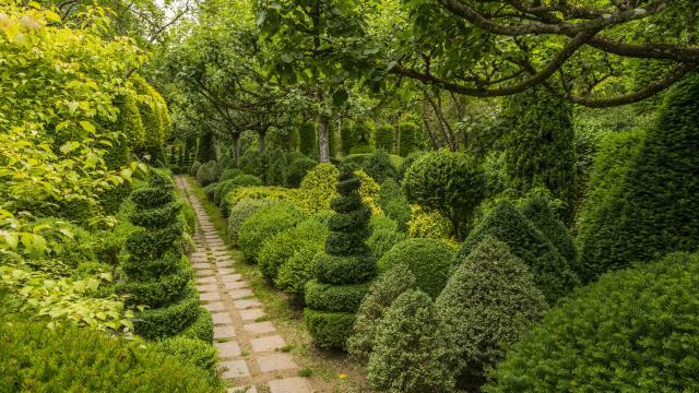 Les Jardins de Sericourt©CRTC Hauts-de-France _ Stéphane Bouilland