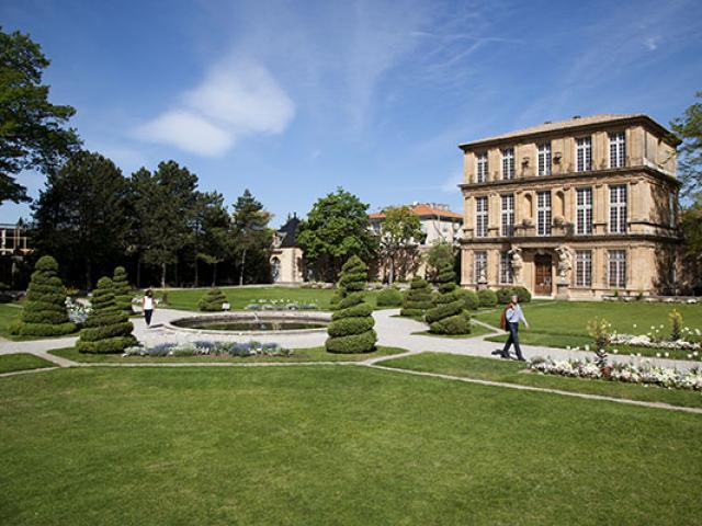 Aix En Provence Vendome Vlucas