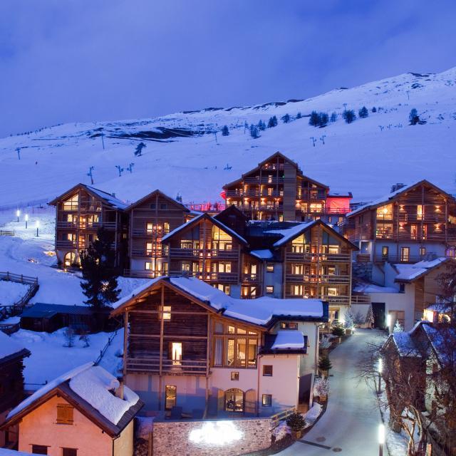 Alta Peyra Alpes Franlaex Lvh Vacances