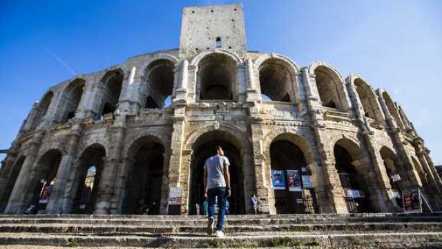 Amphitheatre Arles Credit Rigal F 2017 13973 1
