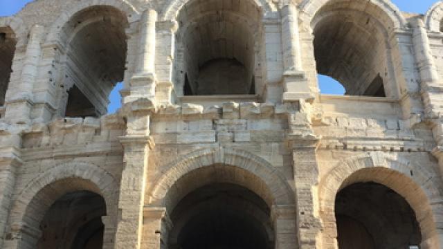 Arenes Arles C Chillio