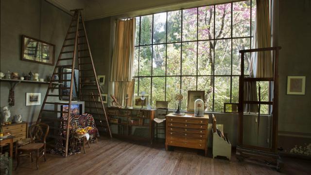 Atelier Cezanne Aix Vlucas 2014 2350 1