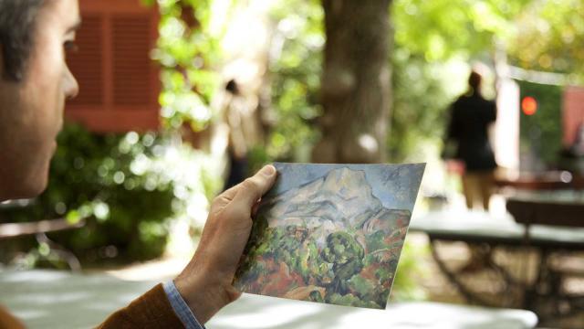 Atelier Cezanne Saintevictoire Aix Vlucas 2014 2373 1