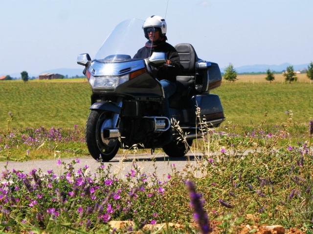 Balade Moto Verdon P Chanin 1