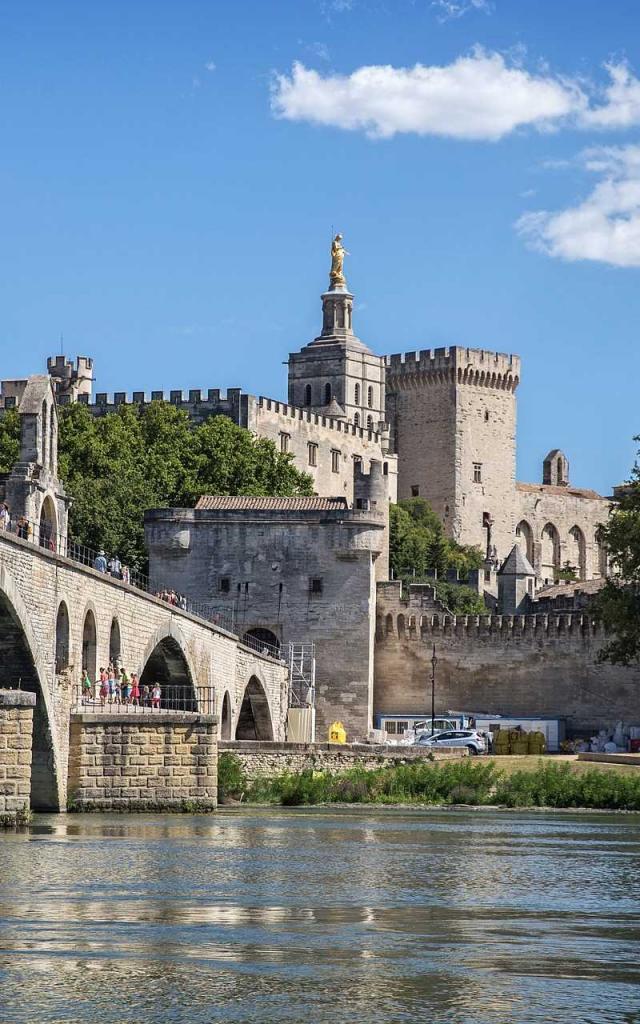 Bridge Of Avignon 862948 1920 1