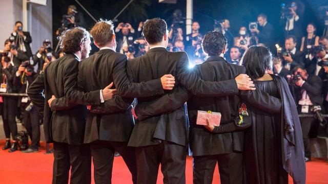 Cannes Film Festival Fabre 2017 064 1