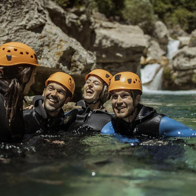 Canyoning Alpes Aurelien Buttin Crtcotedazur France Resize Header
