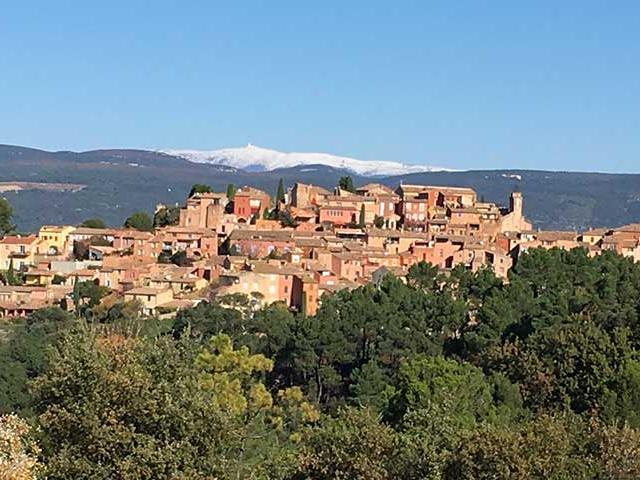 Cicuit Velo Luberon Roussillon Cchillio 1