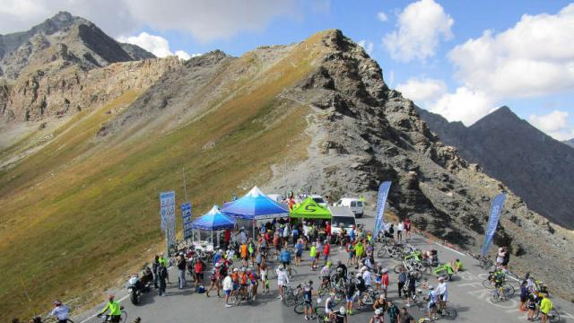 Cols Reserves Alpes Otgq