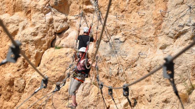 Escalade Alpes Credit Adt 04 1