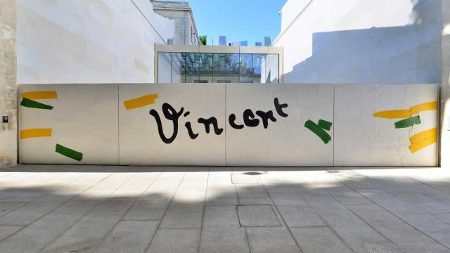 Fondation Van Gogh Arles Provence