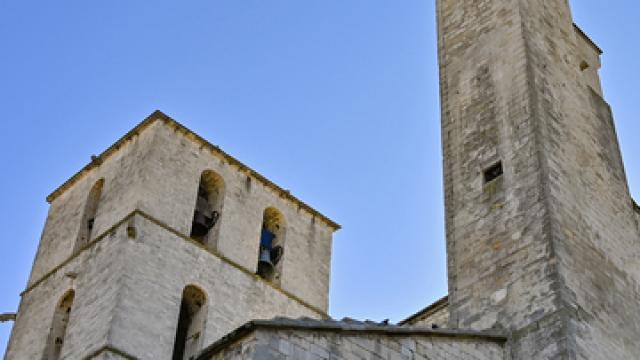 Forcalquier Haute Provence P Magonip