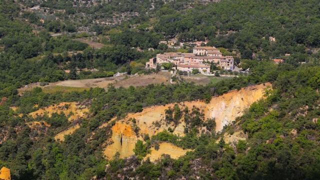Gignac Hocquel Alain Vaucluse Provence 11829 1 1