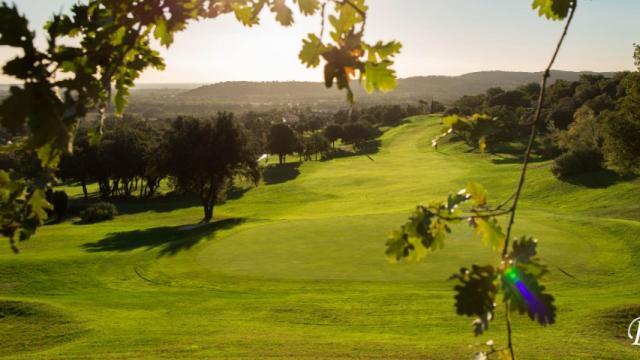 Golf De Roquebrune Resort Delli Resort 1