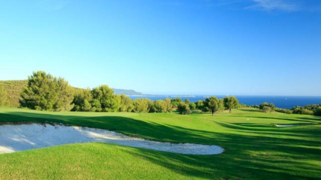 Golf Dolce Fregatte C Moirenc 1