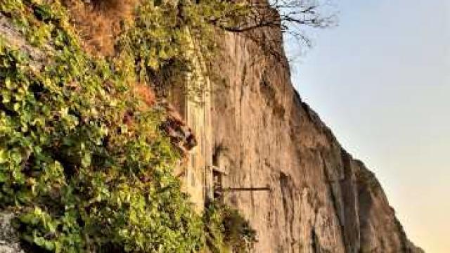 Grottesaintebaume Saintemariemadeleine Jauray 1