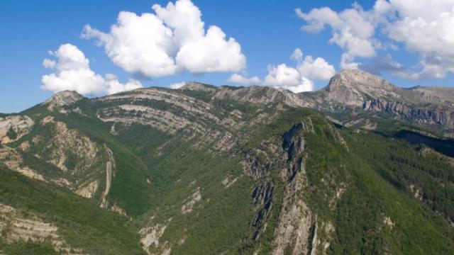 Haute Provence Goparc Takei Geopark 2018 1