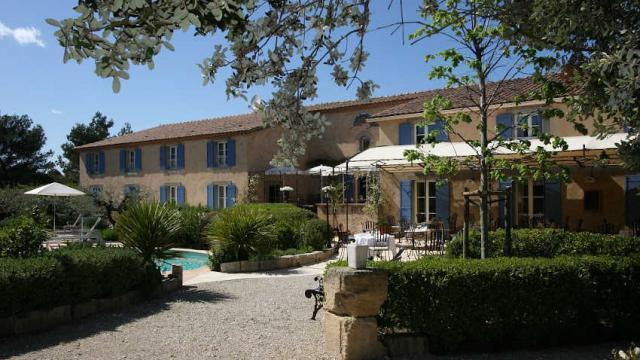 Hotel Bastideeygalieres Pnralpilles 1