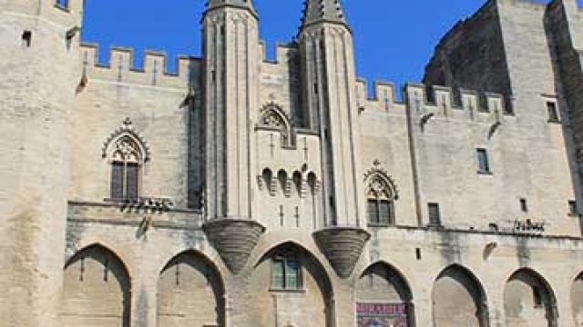 Itineraire Velo Viarhona Avignon Cchillio 1