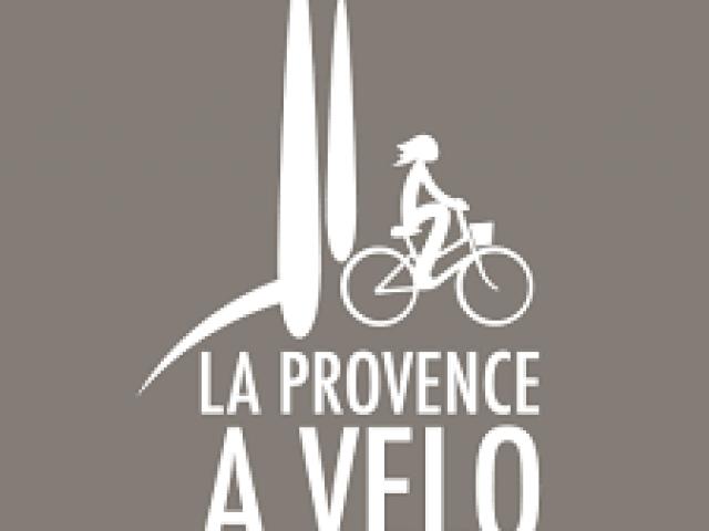 La Provence A Velo 1