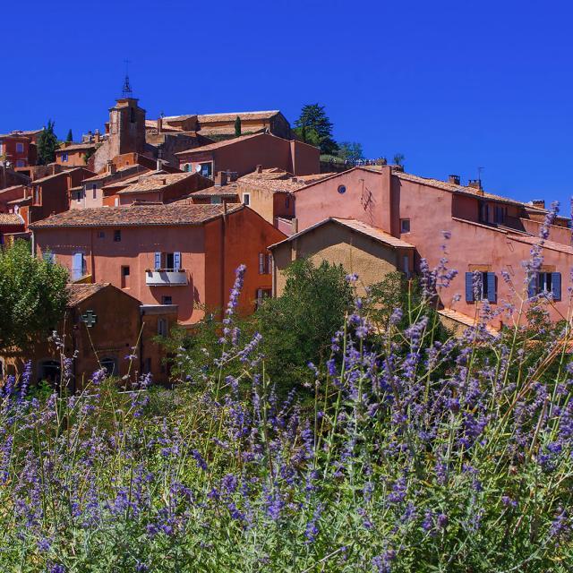 Les Plus Belles Routes De Provence Amouton