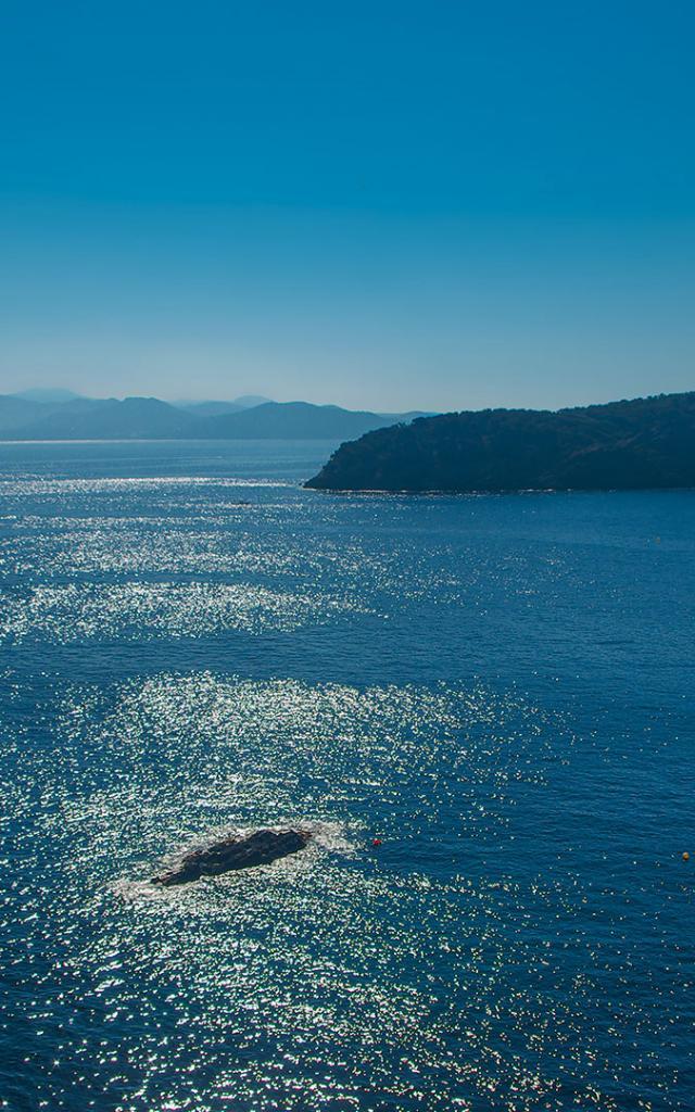 Littoral Provence Coast Amouton