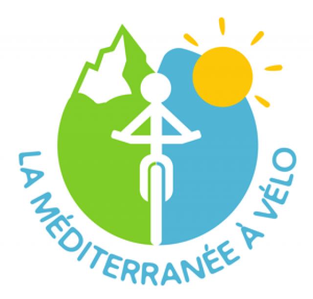 Logo Lamediterraneeavelo Eurovelo8 1