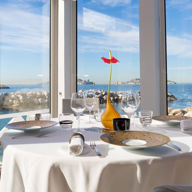 Marseille Restaurant Lepuisette Dr