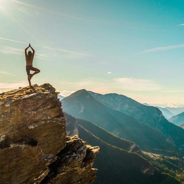 Meditationpleineconscience Randonnealpesdusud Ifabre Crtcotedazurfranc Tende