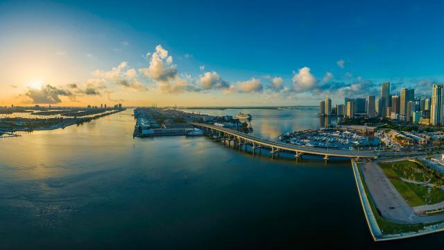 Mission Miami Chicago 1