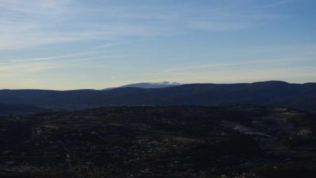 Mont Ventoux Di Duca 1