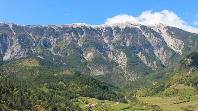 Mont Ventoux Provence Cchillio