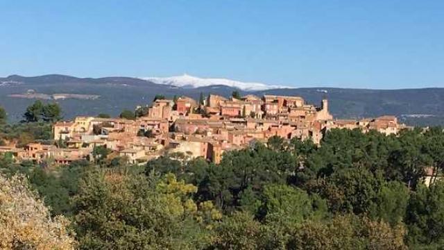 Mont Ventoux Roussillon Chillio C 1