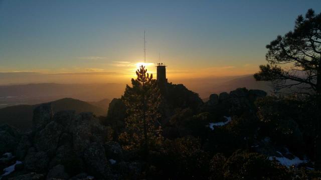 Mont Vinaigre Esterel Cote D Azur3 1