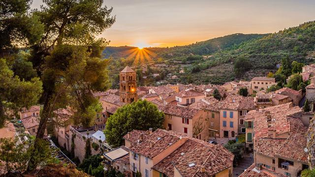 Moustiers Provence F180104238